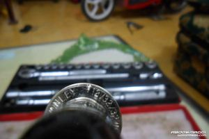 Stenley 12 V 32 Watt